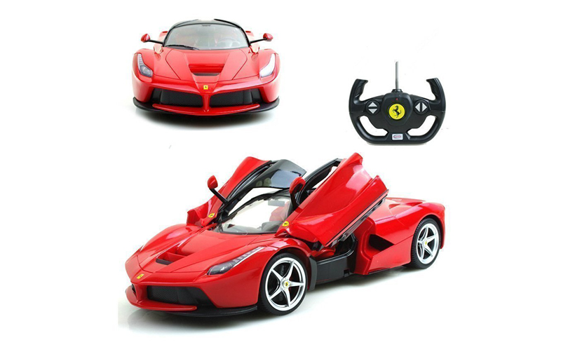 Open Door Ferrari Laferrari RC Car
