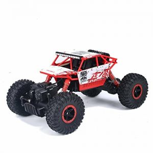 SZJJX 4WD Electric RC Cars - Rock Crawler Buggy