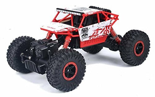 SZJJX 4WD Electric RC Cars - Rock Crawler Buggy
