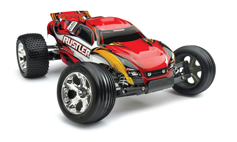 5 Traxxas Rc Cars That Are Awesome Traxxas Remote Control Cars Review